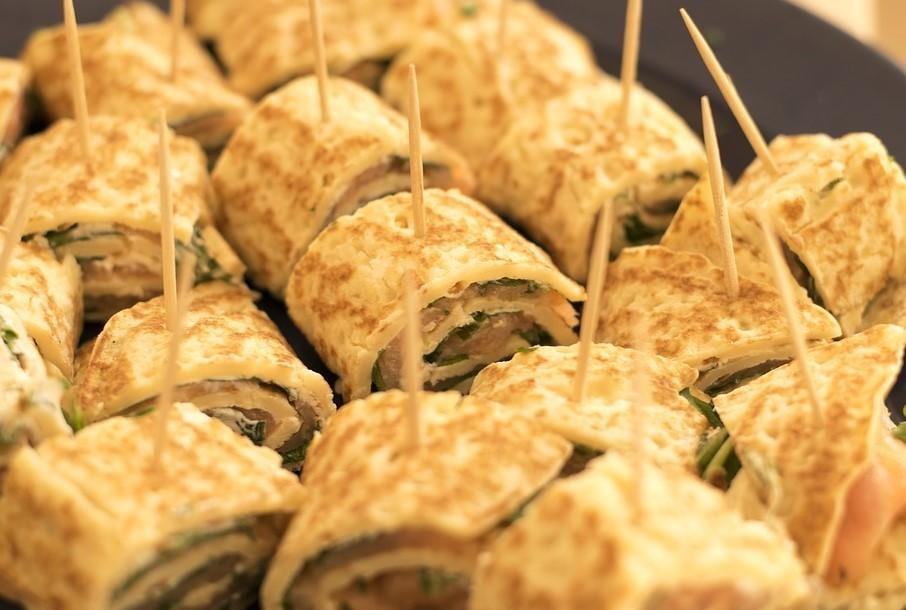 Праздничные закуски на новый год 2020 — вкусные и оригинальные рецепты