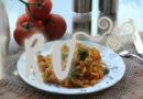Тушеная капуста с мясом — пошаговый рецепт приготовления