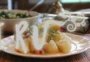 Курица с картошкой в рукаве — самые вкусные рецепты в духовке