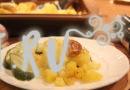 Запеченный картофель в духовке — простые и вкусные рецепты запеченной картошки