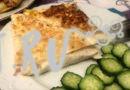 Лаваш на сковороде с начинкой — простые рецепты в домашних условиях