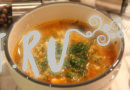 Суп рассольник с перловкой и солеными огурцами — пошаговое приготовление